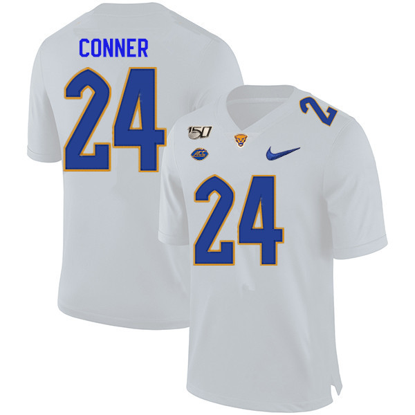 super popular 6c928 c6f05 James Conner Jersey : Pitt Panthers College Football ...
